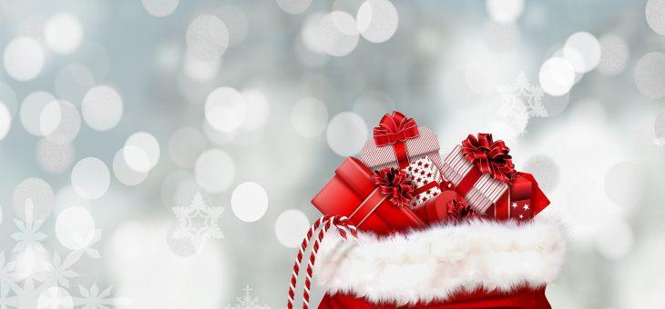 Christmas Gift Packs coming!